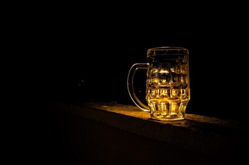 Bardzo smaczne piwo górnej fermentacji