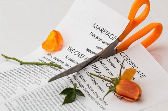 rozwód formalności
