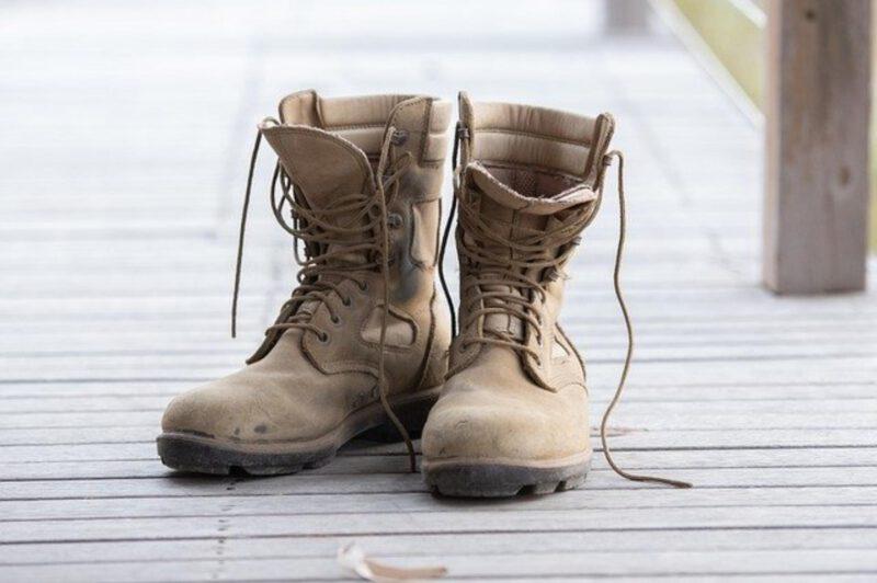 Jakie buty wojskowe wybrać?